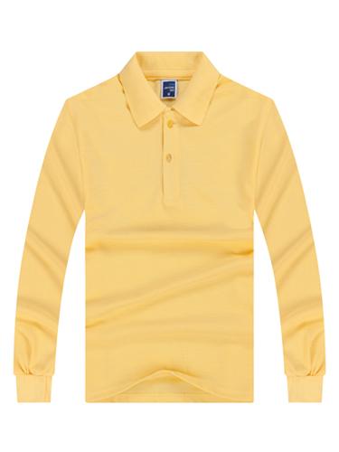 纯色长袖T恤(4)