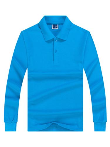 纯色长袖T恤(6)